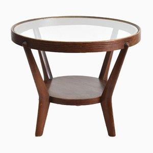 Table Basse par Antonin Kropacek et Karel Kozelka