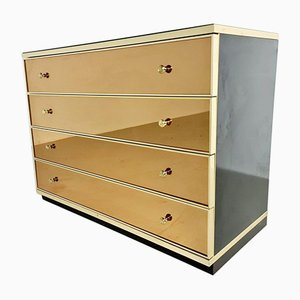 Chest of drawers by Renato Zevi, 1970s