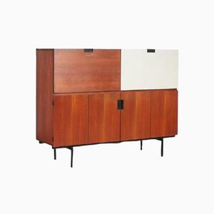 CU07 Cabinet by Cees Braakman for Pastoe, The Netherlands, 1950s