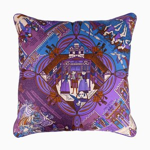 Vintage Cushion, William Shakespeare