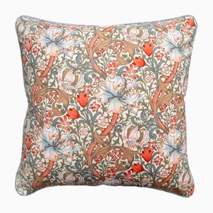 Vintage Cushions, William Morris