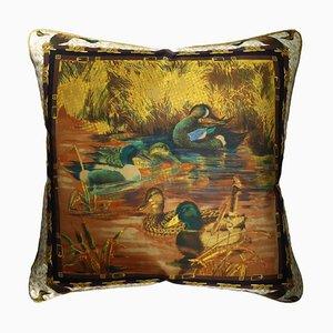 Vintage Cushions, Mallards