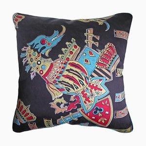 Vintage Cushions, Fuku Riu Dragon