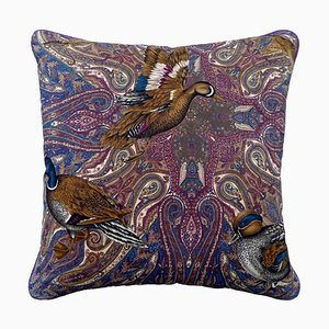 Vintage Cushions, Wetlands