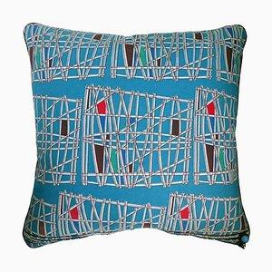 Vintage Cushions, Kontiki