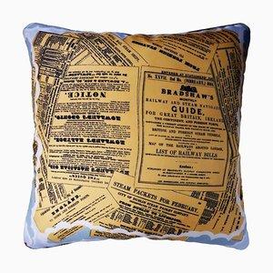 Vintage Cushions, Bradshaw's