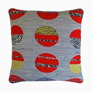 Vintage Cushions, Globe