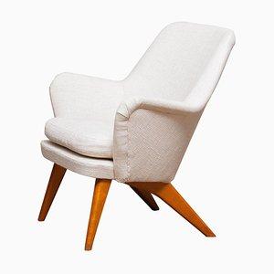 Pedro Chair by Carl Gustav Hiort af Ornäs for Puunveisto Oy-Trasnideri, 1950s