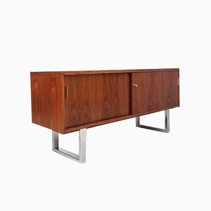 Mid-Century Rosewood Sideboard by Gordon Russell