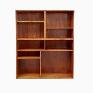 Libreria modulare Mid-Century, set di 3
