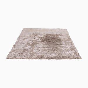 Cremefarbener Teppich von Ligne Roset