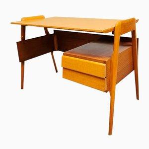Italienischer Mid-Century Schreibtisch von Vittorio Dassi