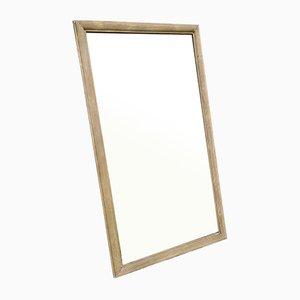 Bemalter Französischer Bistro Spiegel