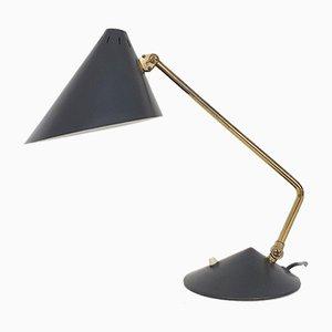 Table ou Lampe de Bureau Mid-Century