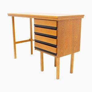 Schreibtisch, 1960er, Tschechoslowakei