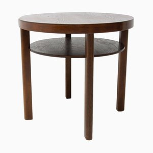 Table Basse Thonet, 1930s