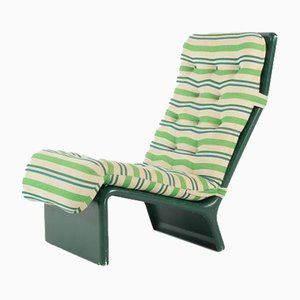 Danish Lounge Chair from Leif Alring & Sidse Verner for Cado, 1960s