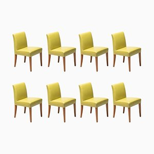 Berlin Chairs from Wittmann, Set of 8