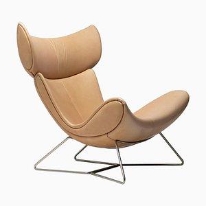 BoConcept Imola Danish Lounge Chair