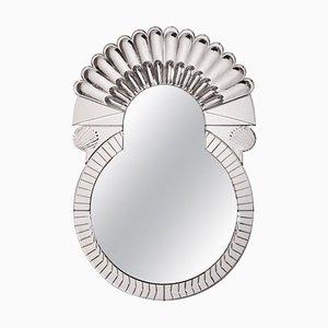 Großer Schena Murano Spiegel von Nikolai Kotlarczyk
