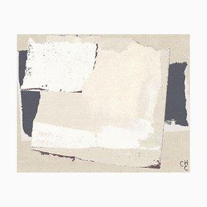 Handgeknüpfter Rhizome 3 Teppich von Charlotte Culot