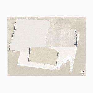 Handgeknüpfter Rhizomes 2 Teppich von Charlotte Culot