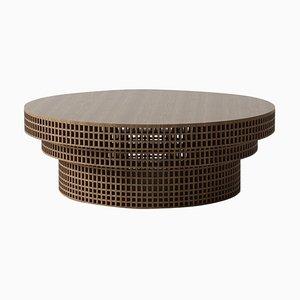 Tavolino da caffè Carabottino di Cara Davide per ISA