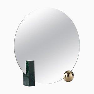 Specchio Oscar Wilde Dandy di Wuu