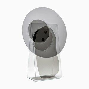 Perspective Skulptur von Oskar Peet and Sophie Mensen