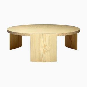 Table Basse Nort par Tim Vranken