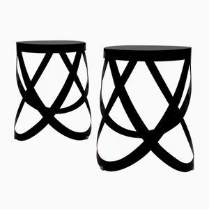 Niedriger Ribbon Stool von Nendo für Cappellini