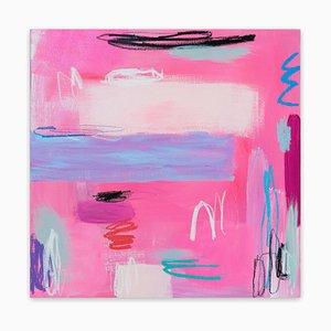 Balance, (Abstract Painting), 2020