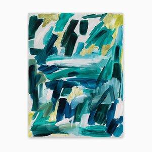 Memories No.5, (Abstract Painting), 2020