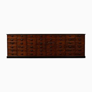 Antique French Hardware Drawers