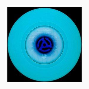 Collezione Vinyl, Sound - Pop Art concettuale, Fotografie a colori, 2014