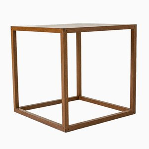 Teak Side Table from Hi-Gruppen