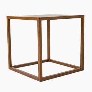 Teak Side Table from Hi-Gruppen