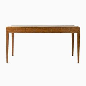 Teak Desk by Severin Hansen