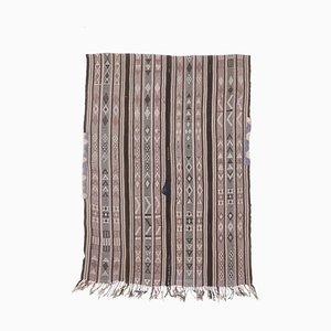 Türkischer Vintage Kilim Teppich