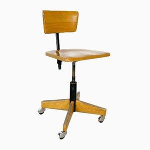 Chair by Albert Stoll for Giroflex, 1969