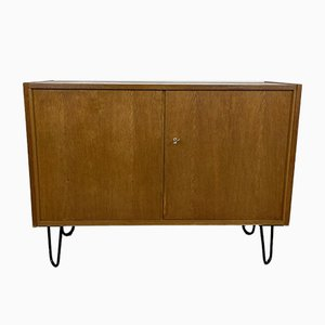 TV Cabinet with Hairpin Legs