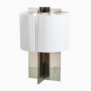 Tischlampe von Flemming Brylle & Preben Jacobsen