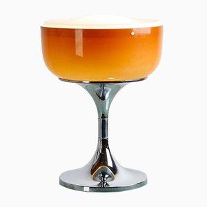 Table Lamp by Harvey Guzzini for Meblo