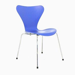 Danish Model 7 Dining Chair by Arne Jacobsen, 1992