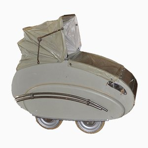 Baby's Stroller from Wisa-Gloria, 1930s