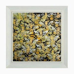 Lola Vitelli, Honey Air, Gemälde