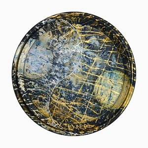 Lola Vitelli, The Ecstasy of Gold, Gemälde