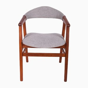 Dänische Sessel, 1960er, 6er Set