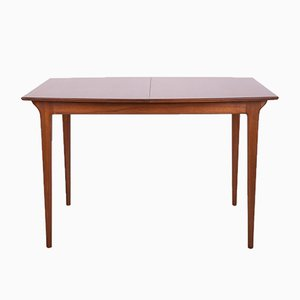 Teak Extendable Dining Table from McIntosh, 1960s