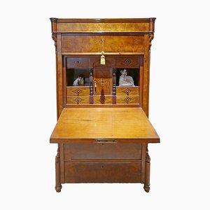 Antique Louis Philippe Secretaire